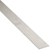 """Made in USA 0-1 Oil Hardening Flat Stock 2-1/2""""x1-1/2""""x36"""""""