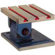 "Imported Swivel Angle Plate 6"" x 4-1/2"" x 5"""