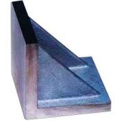 "Suburban Plain Angle Plates- Machined Finish 8"" x  8"" x  8"""