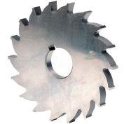 "Import Light Duty Plain Milling Cutter 4"" Dia X 3"" Width 1-1/4"" Arbor"