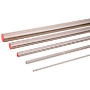 """Made in USA A-2 Air Hardening Drill Rod 23/32"""""""
