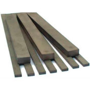 "Made in USA Rectangular Strip Carbide Blank 1/8""x3/8""x12"" STB412L Series"