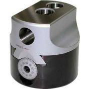 """APT Precision Boring Heads 2-1/2"""", 7/8""""-20 Thread Size, 3/8"""" Max Tool Cap"""