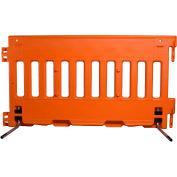 TrafFix Devices ADA Wall Barrier, Orange, 57000-AO