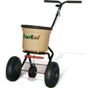 TurfEx 50 lb Capacity Push Spreader - TS25