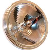 Times Square Lighting 35AR111/SSP4, AR111 Lamp, 4 Degree Narrow Spot, 35W