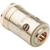 T&S Brass 000789-20 Removable Insert For Eterna Cartridge - Cold, Left