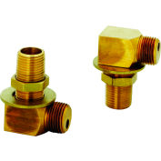 T&S Brass B-0230-K Installation Kit For B-0230 Style Faucets