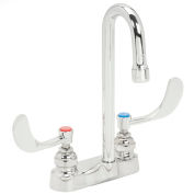 T&S Brass B-0892 Deck Mount Medical Lavatory Faucet