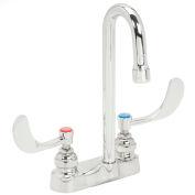 T&S Brass B-0892 Deck Mount Medical Lavatory Faucet