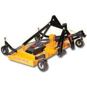 Tarter Farm & Ranch 3-Point 6' Standard Finish Mower FM6 - Yellow