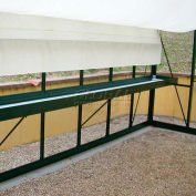 Royal Victorian VI 34 Greenhouse Accessory Kit