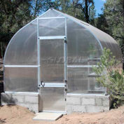 Door Extension Kit for RIGA III, IV, V Greenhouses