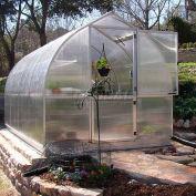 """RIGA IVs Greenhouse, 14'L x 7' 8""""W x 7'H"""