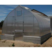 2 Door Extension Kits for RIGA XL Greenhouses