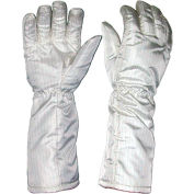 """Transforming Tech Static Safe Hot Gloves 16"""" Small, 1 Pair"""