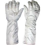 """Transforming Tech Static Safe Hot Gloves 16"""" Medium, 1 Pair"""