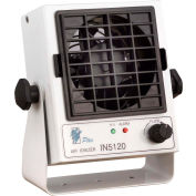 Transforming Technologies Ptec® In Tool AC Ionizer Blower IN5120