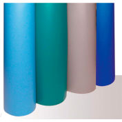 "Transforming Tech ESD Rubber Matting MT4524, 24""x50'x0.080"" - Blue"