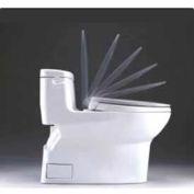 TOTO® SS114-03 Elongated SoftClose® Seat, Bone