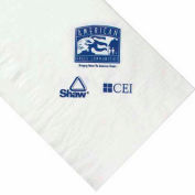 """Paper Tablecloths - 54"""" x 108"""" Poly Plastic Backing"""