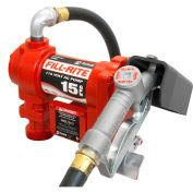 Fill-Rite® 115 Volt AC Pump, 15 GPM - FR610H