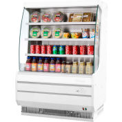 "40"" Open Display Merchandiser - Mid Height"