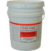 Tuff Coat 5 Gallon Med Grey, Non-Skid Coating - UT-100AQ