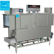CMA Dishmachine Conveyor Dishwasher EST-66H L-R, 243 Racks Hr, High Temp, Left to Right by