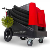 BrushBeast Air Duct Cleaning Machine, Bronze Package