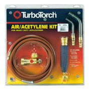 Swirl Air Acetylene Kits, TURBOTORCH 0386-0335