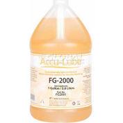 Accu-lube® FG-2000, 1 Gallon - Pkg Qty 4