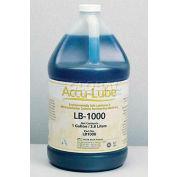 Accu-lube® LB-1000, 1 Gallon - Pkg Qty 4