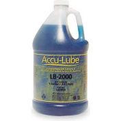 Accu-lube® LB-2000, 1 Gallon - Pkg Qty 4
