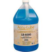 Accu-lube® LB-6000, 1 Gallon - Pkg Qty 4