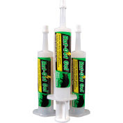 Bird Barrier Rat-Out Rodent Repellent Gel, 1 oz. Tube, 3 Tubes - PC-RO30
