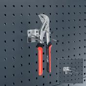 """Bott 14006003 3 Prong Tool Holder For Perfo Panels, 6"""" Long"""