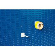 """Bott 14022024.16 Tubular Spigot For Louvered Panels, 5/8"""" Diameter, 6"""" Long"""