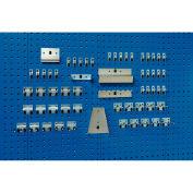 Bott 14031415 Perfo, 60 Piece Tool Holder Accessory Kit, (Pl38)