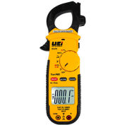 UEi DL479 AC 600ATrue RMS Clamp Meter