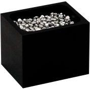Lab Armor® Single Bead Block with 0.25L Beads, Black