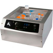 Lab Armor® Digital Bead Bath with 12 Liters of Beads, 14 Liter Capacity, 120V