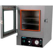 SHEL LAB® SVAC1E Economy Vacuum Oven, 0.6 Cu. Ft. (17 L), 115V