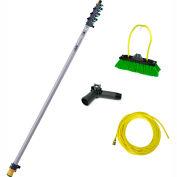 Unger HiFlo™ nLite ALU Starter Kit, 20' - AN60K