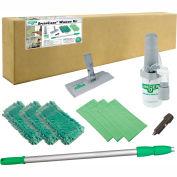 Unger® SpeedClean™ Indoor Window Cleaning Kit - CK053