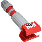 Unger SmartColor™ Control String Mop Holder, Red - FC03R - Pkg Qty 5