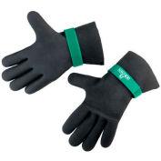 Unger® Neoprene Gloves, Large - GLOV2 - Pkg Qty 10