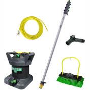 Unger HydroPower Starter Kit HP06T, AN45U, NL11G & NLR27 - HP06K