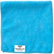 Unger® Smartcolor™ Microwipe™ 200 Ultralite-Blue - ME40B - Pkg Qty 10