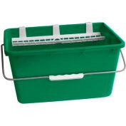 Bucket With Sieve - 4-1/2 Gallon